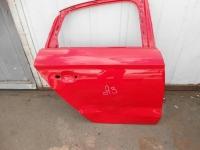 Дверь задняя правая Audi A3 2004>