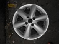Диск колесный 5,5J r15 Nissan