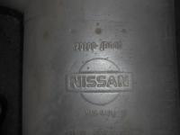 Глушитель Nissan Qashqai J10 - Глушитель 1.6л 20100jd000