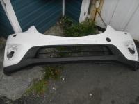 Передний бампер Мазда CX5
