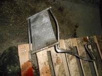 Радиатор масляный BMW E38 M62