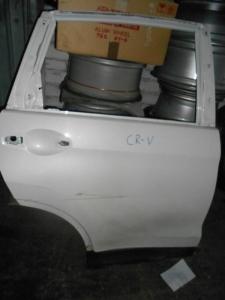 Дверь задняя правая CR-V NEW