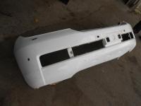 Бампер передний TLC 200 ремонт