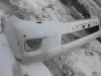Бампер передний TLC Prado 150