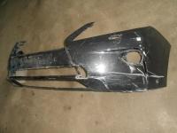 Бампер передний RX New