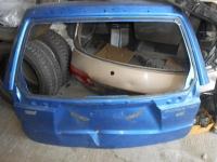 Крышка багажника Subaru Forester (S12)