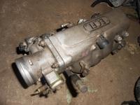 Коллектор впускной в сборе Tiburon/Coupe G4GF