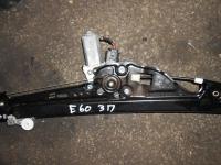 Стеклоподъемник задний правый  E-60