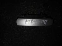 Ручка двери передней правой А4В7