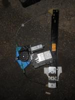 Стеклоподъемник задний правый c мотором A4B7