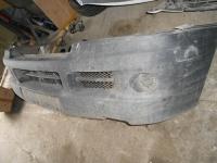 Бампер передний Fiat Ducato 2002-2006