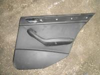 Обшивка задней правой двери E46