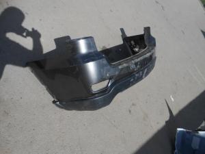 Бампер задний Grand Cherokee New 2012>