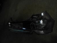 Бампер задний Mazda 6 (GH) ПОСЛЕ 2009 г.