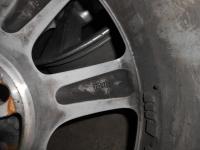 Колесо в сборе Lexus RX 350 235/55/19
