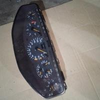 Панель приборов W140 3,5 TD OM603