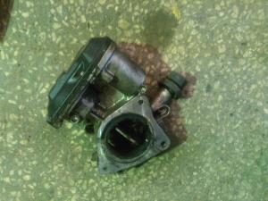 Заслонка дроссельная Opel Insignia A20DTH