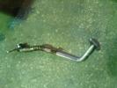 Трубка слива масла с турбины Opel Insignia A20DTH