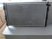 Радиатор основной Outlander XL