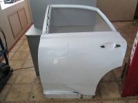 Дверь задняя левая RX 350