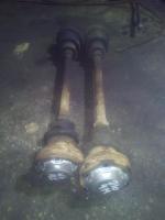 К-т задних приводов W210 4matic M112