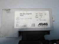A2118706326 Блок электронный Mercedes Benz