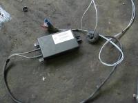 GSM/GPS Антенна Touareg