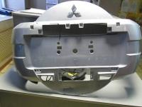 Кофр запасного колеса Pajero 4