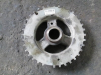 Шкив коленчатого вала LF Mazda 6