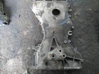 Крышка двигателя передняя Mazda 6 LF
