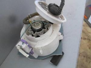 Топливный насос Astra H 1,6