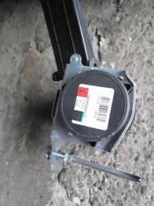 Комплект передних ремней безопасности Astra H