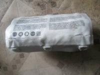 Подушка безопасности в торпедо Astra H RHD