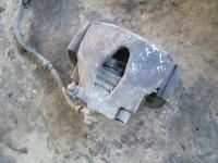 Суппорт тормозной передний левый Astra H