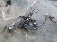 Проводка двигателя Astra H 1,6