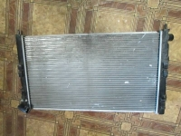 Радиатор основной Sportage 3
