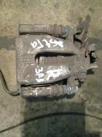 Суппорт задний правый Astra H 5 болтов крепления колеса