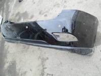 Бампер задний RX 350 черный