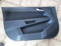 Обшивка передней левой двери Astra H