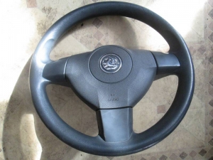 Рулевое колесо с Air Bag Astra H ( эмблема Воксхол)