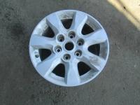 Диск колесный R 17 Pajero 4