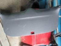 Облицовка двери багажника MMC Pajero Sport