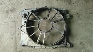 Диффузор вентилятора Renault Logan II 2014> 8200765566