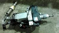 Колонка рулевая W203