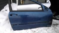 Дверь правая W203 coupe