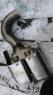 Насадка глушителя 7P5253681G Porsche Cayenne