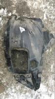 Передняя часть локера BMW X4 F26