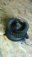 Мотор печки W210