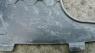 Крышка воздухозаборника BMW X6 E71 51647326554