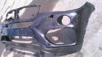 Бампер передний  BMW X6F16